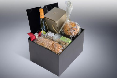 Posillipo Dolce Officina Luxury Box Chrismas Edition